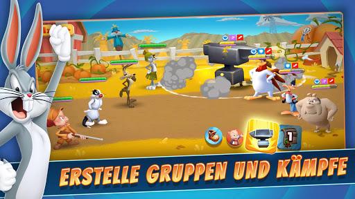 Looney Tunes Die Irre Schlacht - Action RPG  screenshots 2