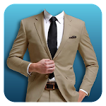 Business Man - Suit Up Icon
