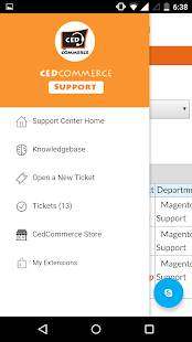 CedCommerce Support- screenshot thumbnail