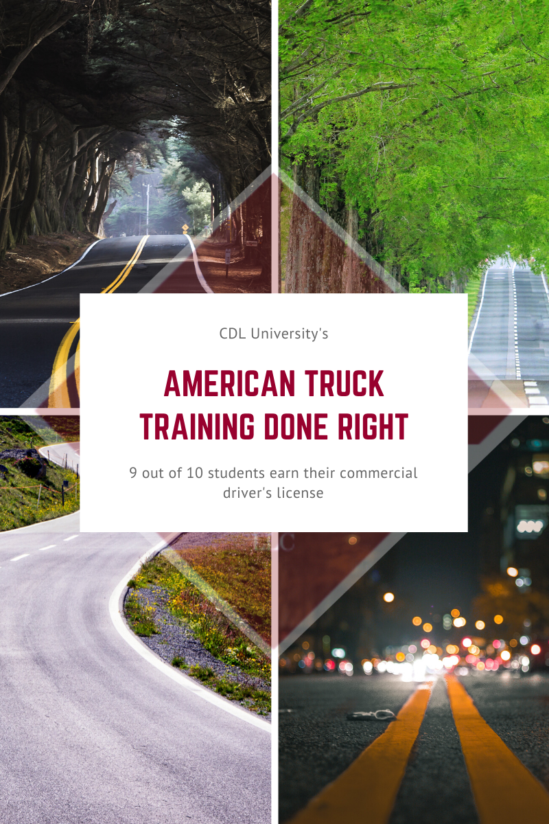American Truck Training OKC, oklahoma city truck training