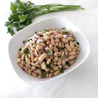 Cannellini Salad