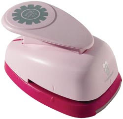 I-Top Paper Punch 22mm
