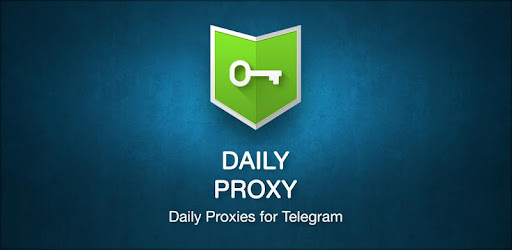 Daily Proxy & VPN - MTProto Proxy - Apps on Google Play