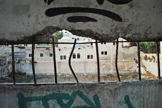 Photo: Old City, Jerusalem.