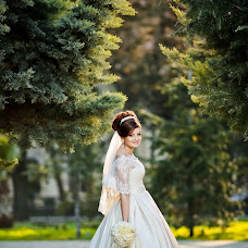 Wedding photographer Lidiya Kileshyan (Lidija). Photo of 06.04.2016