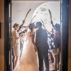 Wedding photographer Nathalie Vergès (nathalieverges). Photo of 19.06.2015
