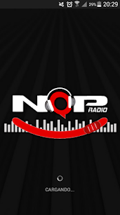 NQP Radio screenshot 1