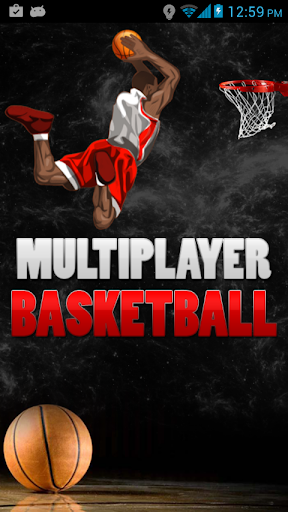 Multiplayer Basketball Pro