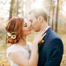 Wedding photographer Dmitriy Stepancov (DStepancov). Photo of 09.11.2017