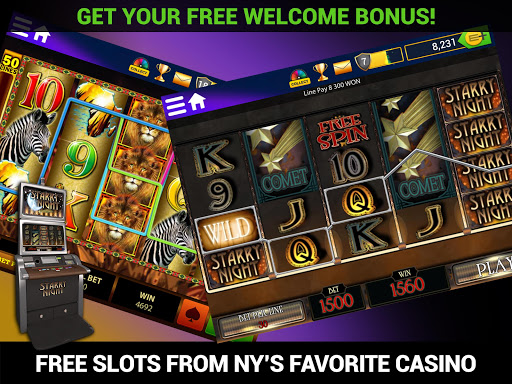 Empire City Casino Slots 4.5.1 screenshots {n} 6