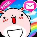 うさ森チャット - 完全無料出会いひまチャットアプリ icon