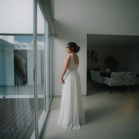 Fotógrafo de bodas Ivan Diaz (IvanDiaz). Foto del 18.03.2018