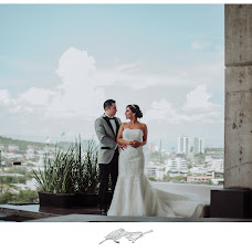 Wedding photographer Ismael VO (IsmaelVO). Photo of 02.09.2016