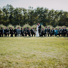 Свадебный фотограф Markus Morawetz (weddingstyler). Фотография от 19.10.2017