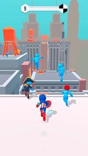Parkour Race MOD APK – Freerun Game (Unlimited Money) 2020 3