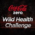 コカ・コーラ ゼロ Wild Health Challeng icon