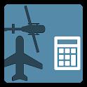R/C-Flight Calculators icon