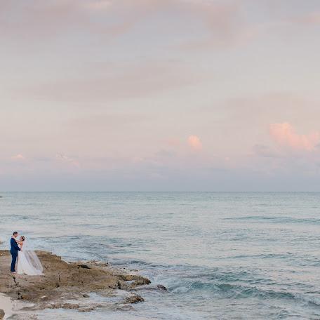 Fotógrafo de bodas Iván Inzunza (ivanylucrecia). Foto del 19.01.2018