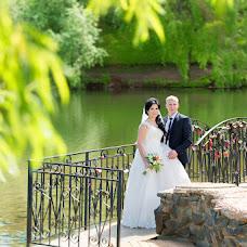 Wedding photographer Andrey Zakharischev (Fotosahar). Photo of 01.07.2017