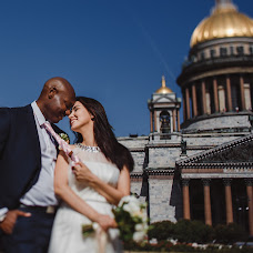 Wedding photographer Andrey Sukhinin (asuhinin). Photo of 14.08.2018