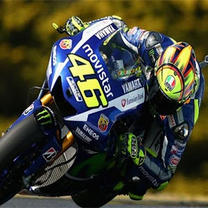 Wallpaper MotoGP VR46 HD
