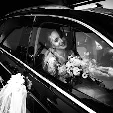 Wedding photographer Ruslana Kim (ruslankakim). Photo of 07.09.2018