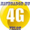 Navegador HC icon