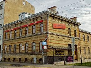 Photo: 1862m.  Nikolajaus Rericho senelis Fridrichas Rerichas persikėlė gyventi į Rygą. Šiame name jis praleido savo paskutinius gyvenimo namus. Šias žinias Gunta Rudzite surinko Rygos Architektūros archyve.