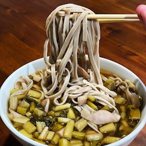 【激うまグルメ】騙されたと思って長野県木曽地方の「すんき漬け」を蕎麦の具にして食ってほしい