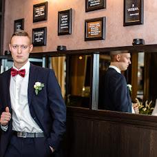 Wedding photographer Aleksandr Sovetkin (soal). Photo of 20.04.2015