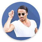 Nusret Stickers For Whatsapp icon
