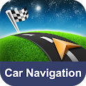 Sygic Car Connected Navigation icon