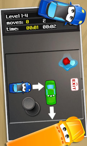 Car Valet screenshot 1
