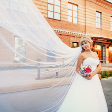 Wedding photographer Anastasiya Vakhterova (miracle050). Photo of 18.09.2014