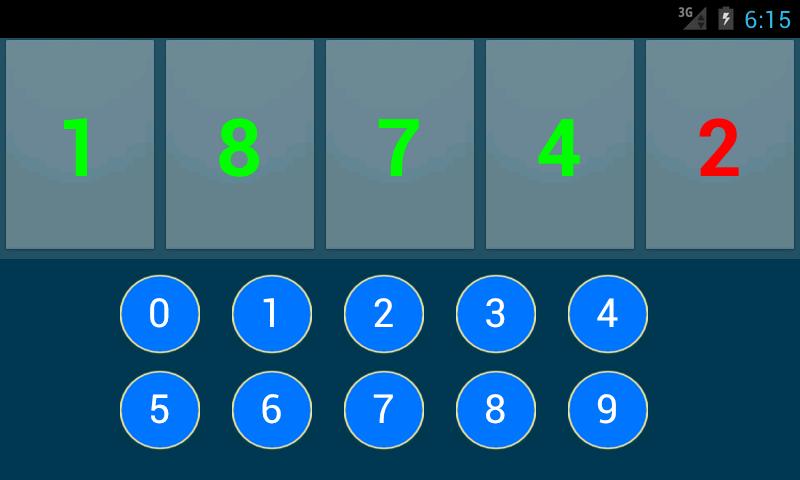 Resultado de imagen de memory championship app