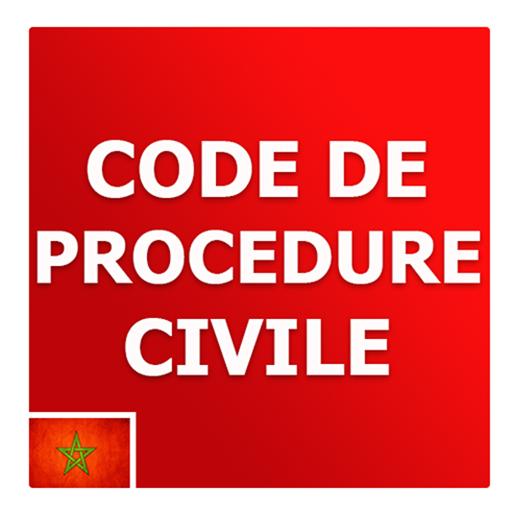 Code De Procédure Civile CPC