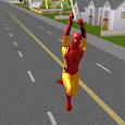 Spider Boy San Andreas Crime City apk