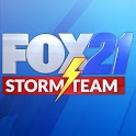FOX21 Weather icon