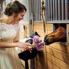 Wedding photographer Evgeniy Savukov (savukov). Photo of 16.01.2017