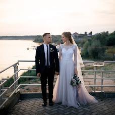Wedding photographer Roman Makarov (id108175640). Photo of 30.10.2017