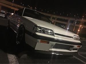 スカイライン HR31 GTSツインカムTURBOのカスタム事例画像 yt1967さんの2021年01月06日18:33の投稿