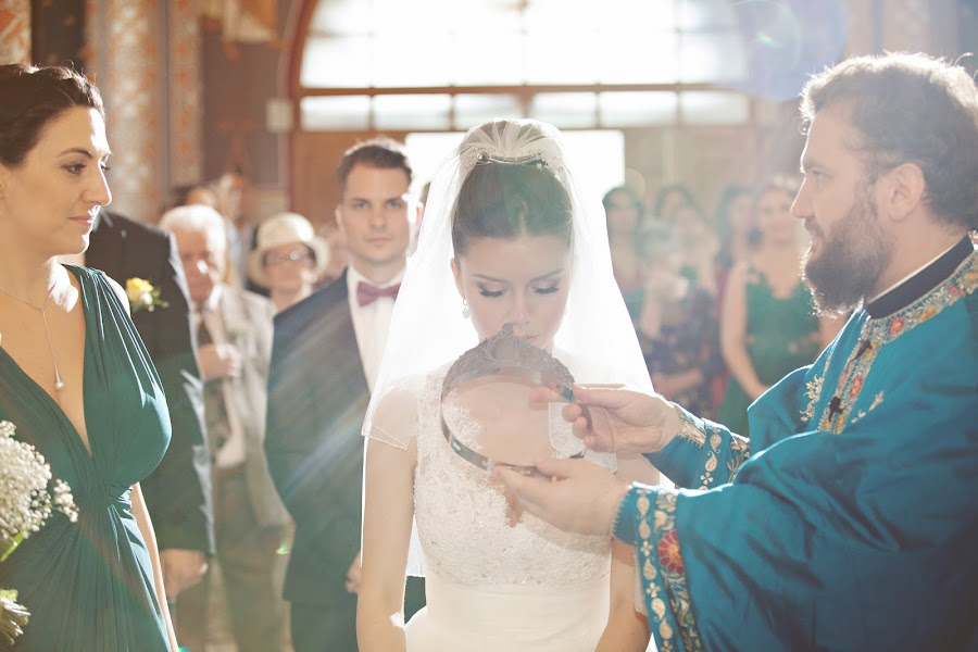 Fotograful de nuntă Alida BOARI (boari). Fotografia din 03.08.2015