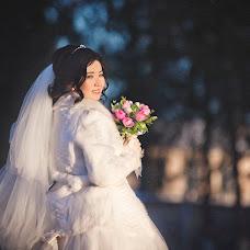 Wedding photographer Olesya Voroneckaya (ridus). Photo of 27.12.2015