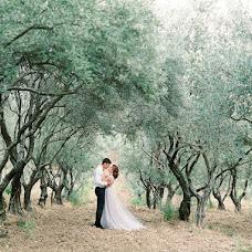 Wedding photographer Anastasiya Krivenok (april1). Photo of 13.11.2017