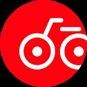 メルチャリ - メルカリのシェアサイクル Merchari