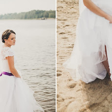Wedding photographer Ekaterina Gerasimova (gera007). Photo of 09.08.2014