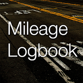 Mileage Logbook (License)