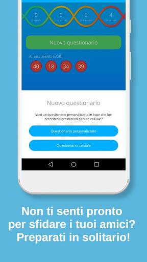 TriviaPatente screenshot 3