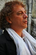 Photo: Juan Carlos Mestre en Juzbado
