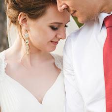 Wedding photographer Artem Popov (artempopov). Photo of 03.02.2016
